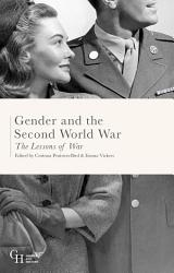 Gender And The Second World War Book PDF