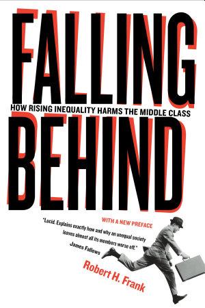 Falling Behind PDF