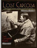 Lost Carcosa  Winter 2018  Vol  1  No  1 PDF