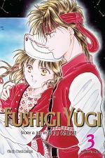 Fushigi Yûgi (VIZBIG Edition), Vol. 3