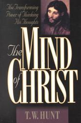 The Mind Of Christ Book PDF
