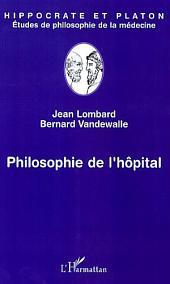 Philosophie de l'hôpital