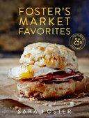 Foster s Market Favorites Book