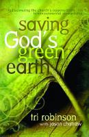 Saving God s Green Earth PDF