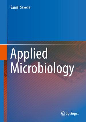 Applied Microbiology PDF