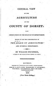 Agricultural Surveys: Dorset (1812)