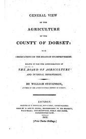 Agricultural Surveys: Dorset (1812)