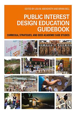 Public Interest Design Education Guidebook PDF