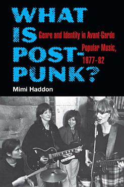 What Is Post Punk  PDF