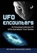 UFO Encounters PDF