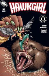 Hawkgirl (2006-) #52