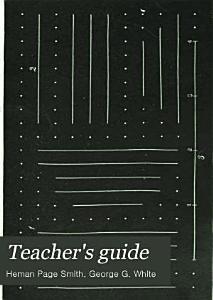 Teacher s Guide PDF