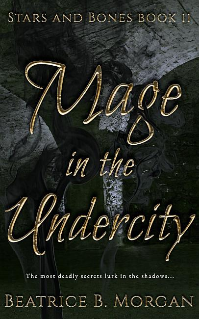 Mage in the Undercity PDF