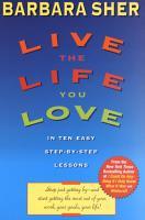 Live the Life You Love PDF