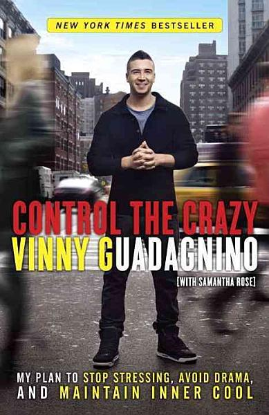 Download Control the Crazy Book