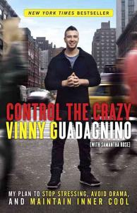 Control the Crazy Book