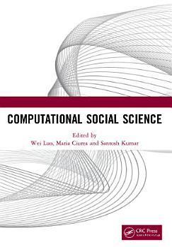 Computational Social Science PDF