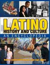 Latino History and Culture: An Encyclopedia