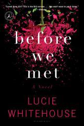 Before We Met: A Novel