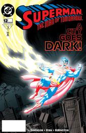 Superman: The Man of Tomorrow (1995-) #12