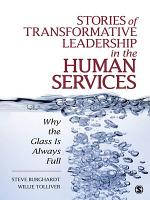 Stories of Transformative Leadership in the Human Services PDF
