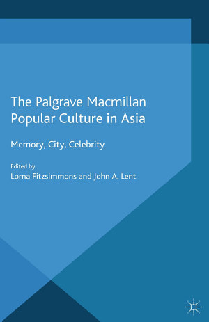 Popular Culture in Asia