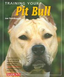 Training Your Pit Bull Book PDF