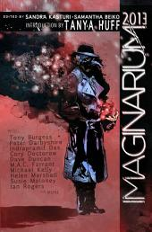 Imaginarium 2013: The Best Canadian Speculative Writing