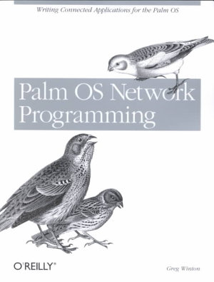 Palm OS Network Programming