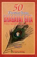 50 Flowers From Bhagavad Gita