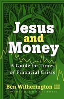 Jesus and Money PDF