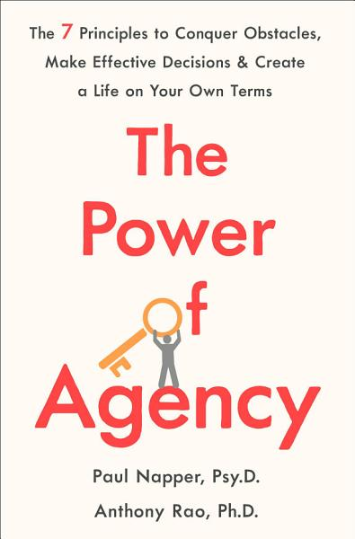 Download The Power of Agency Book