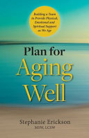 Plan for Aging Well
