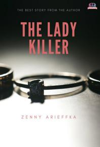 The Lady Killer  New Version     The Bad Boys Series  PDF