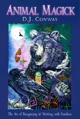 Download Animal Magick Book