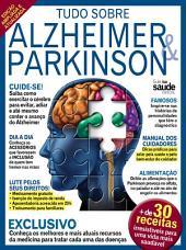 Tudo Sobre Guia Alzheimer e Parkinson: Tua Saúde Especial Ed.01