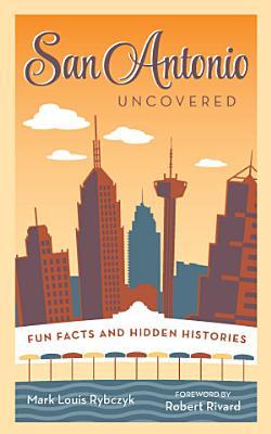 San Antonio Uncovered PDF