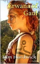 Erwana of Gaul