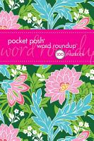 Pocket Posh Word Roundup 5 PDF