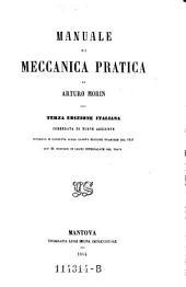 Manuale di meccanica pratica
