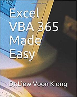 Excel VBA 365 Made Easy PDF