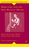 Directors and the New Musical Drama PDF
