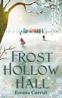 Frost Hollow Hall PDF