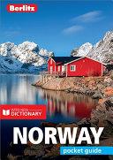 Berlitz Pocket Guide Norway