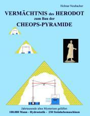 VERM  CHTNIS des HERODOT zum Bau der CHEOPS PYRAMIDE PDF