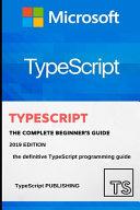 TypeScript Programming Language