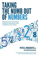 Taking the Numb Out of Numbers PDF
