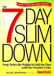 The 7 Day Slim Down PDF