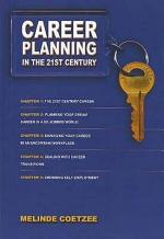 Career Planning in the 21st Century