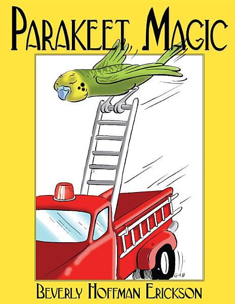 Download Parakeet Magic Book
